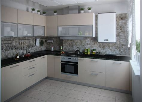 13 L Shaped Kitchen Layout Options For A Great Home
