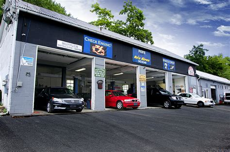 Service Auto Garage by Home Pepes Auto Repair