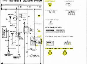 Alternator Wiring  Wiring Diagram Inside