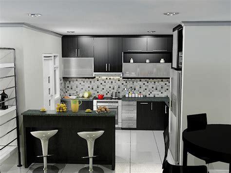 desain dapur minimalis  rumah minimalis  rumah diy