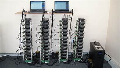 Mining Bitcoin Rig Answer Into