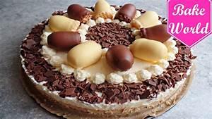 Torte Schnell Einfach : dickmann torte selber machen ohne backen schnell einfach youtube ~ Eleganceandgraceweddings.com Haus und Dekorationen