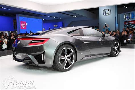 Acura Nsx For Sale 2013 by 2013 Acura Nsx Pictures