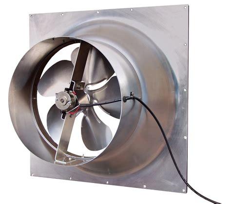 vent exhaust fan to attic solar attic vent fan newsonair org