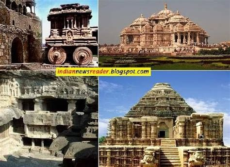 indian news reader ancient indian architecture