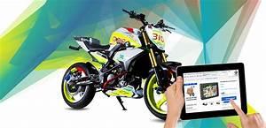 Agence Design Lyon : euro motos pix 39 n design agence pure player lyon ~ Voncanada.com Idées de Décoration