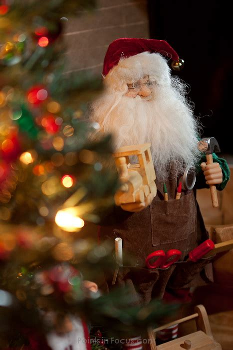 5 tips for shooting christmas decorations points in
