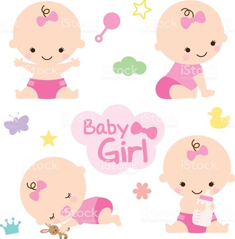 Bebe Baby Shower by Baby Baby Shower Stock Vector More Images Of