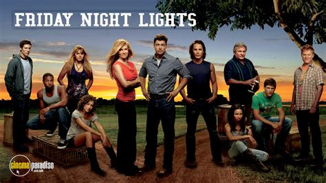 friday lights free rent friday lights 2006 2011 tv series