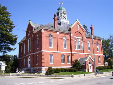 franklin county courthouse maine wikipedia
