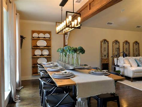 Diy Dining Room Decorating Ideas by Diy Dining Room Decorations Create Your Own Dining Room