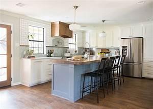 Seven, Farmhouse, Kitchen, Designs, U2013, Hallstrom, Home