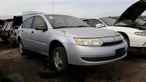 2004 Saturn Ion Guides