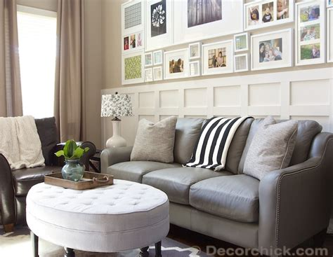 Decorating Ideas Grey Sofa by The New Living Room Sofa Decorchick