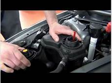 How To Check The Coolant Level on Your BMW 3 Series Don