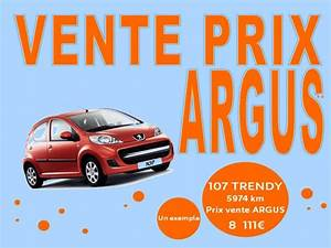 Cote Argus Gratuite La Centrale : l argus auto gratuit cote argus gratuit voiture occasion connaitre l argus gratuitement ~ Gottalentnigeria.com Avis de Voitures
