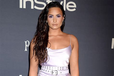 Logan Henderson Says Demi Lovato Strong Woman