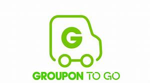 Groupon To Go is a new online food delivery service