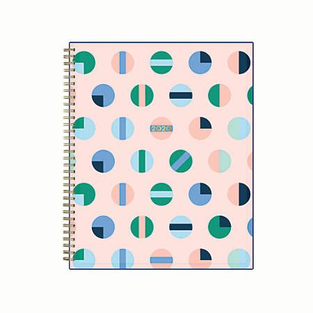 blue sky dabney lee weeklymonthly planner pinball wizard