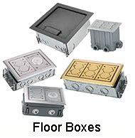 Hubbell Plastic Floor Box Covers by Hubbell Pfbrg2 2gang Pvc Plastic Rectangular Floor Box