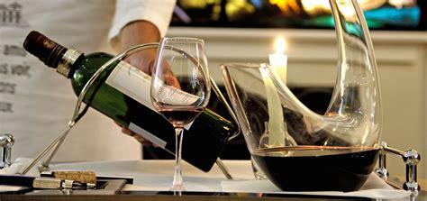 chambrer un vin chambrer un vin