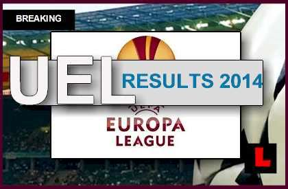 uefa europa league   results prompt uel rankings