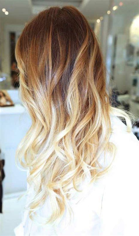 balayage blond ou caramel pour vos cheveux ch 226 tains balayage and hair coloring