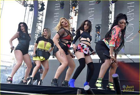 Fifth Harmony Work Wango Tango Photo