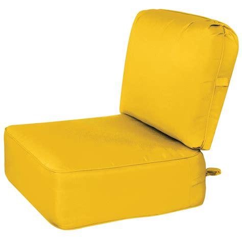 deep seat patio cushions sunbrella home design ideas