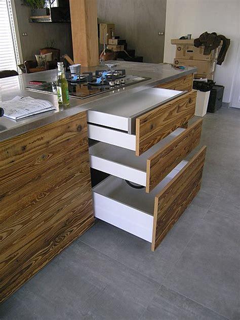 cuisine en vieux bois cuisines cuisine vieux bois