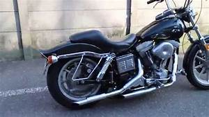 1985 Fxef Harley Davidson Evolution