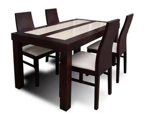 chaise pour table a manger table salle a manger avec chaises maison design bahbe com
