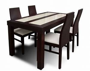 Table salle a manger avec chaises maison design bahbecom for Meuble salle À manger avec chaise de table a manger design