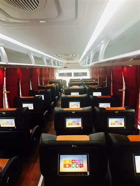faisal motors launches premium business bus service