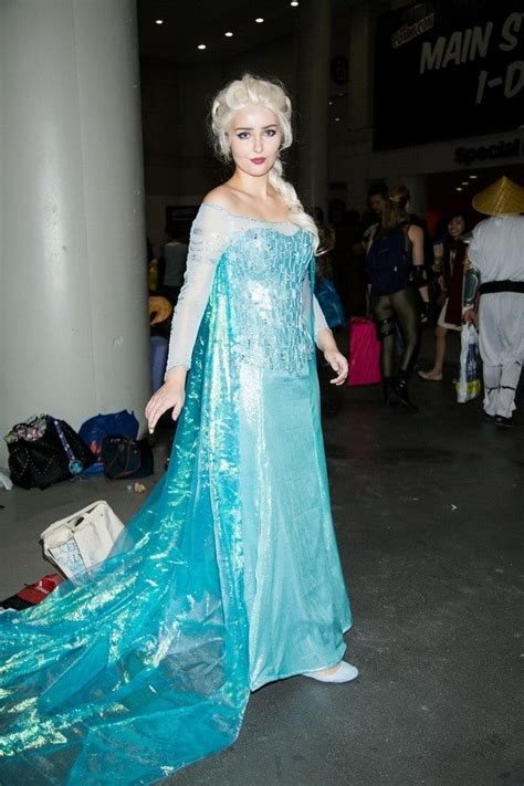 New York Comic Con 2014 Cosplay Blowout Ign
