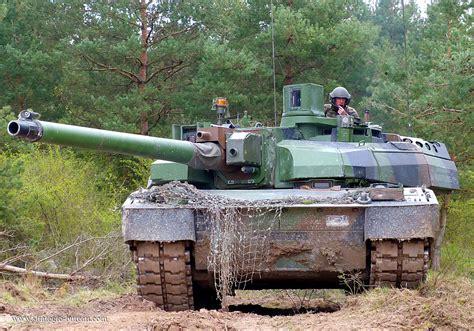 bureau leclerc leclers tank for scorpion programme strategic bureau of
