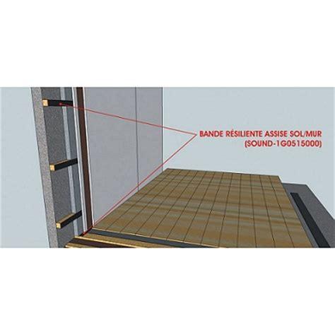 bande elastom 233 re mur 6 rouleaux de 10 m