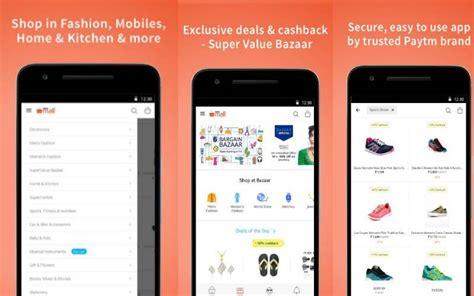 Paytm E-Commerce launches online marketplace app, Paytm ...