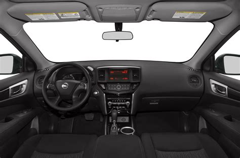 nissan pathfinder price  reviews features