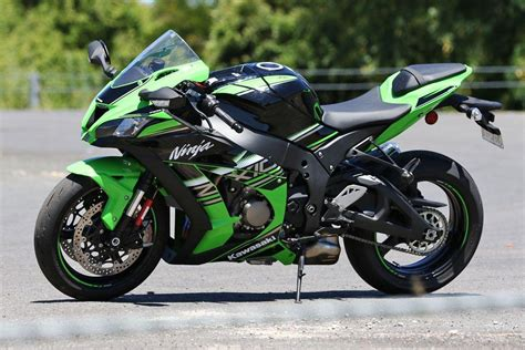 Kawasaki Zx10 R Image by 2016 Zx10r Wallpapers Wallpaper Cave