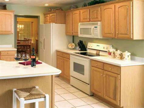 kitchen paint colors with light oak cabinets ideas design