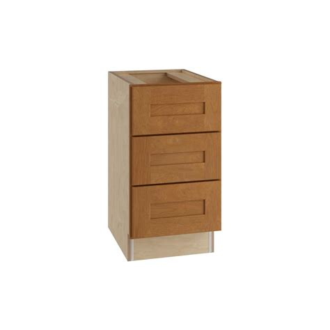 Kitchen Base Cabinet For Desk by Home Decorators Collection Hargrove Assembled 18x28 5x21