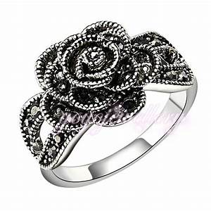 image gallery marcasite rings With marcasite wedding rings