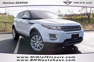 Used Land Rover For Sale In Saint Louis MO