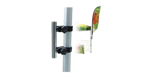 pop  canopy tent banner attachment  display