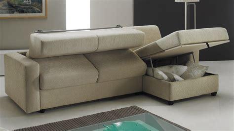 canapé d 39 angle rapido 2 places canapé lit tissu gris