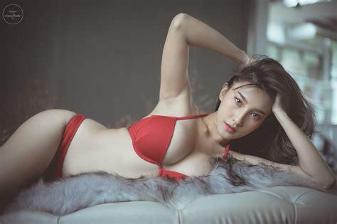 모델한혜진 Nude Fake