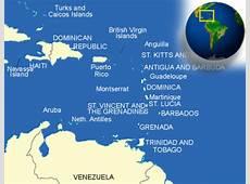 Martinique Facts, Culture, Recipes, Language, Government
