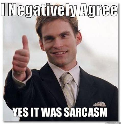 Thumbs Up Meme - sarcastic thumbs up quickmeme