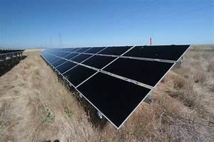 First Solar Module : 5 businesses making headway in alternative energy greener ideal ~ Frokenaadalensverden.com Haus und Dekorationen